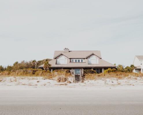 Vacation Home Insurance Okemos, Michigan