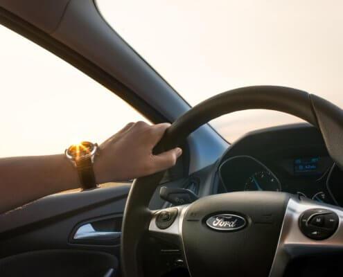Telematics Auto Insurance Discount Okemos, MI