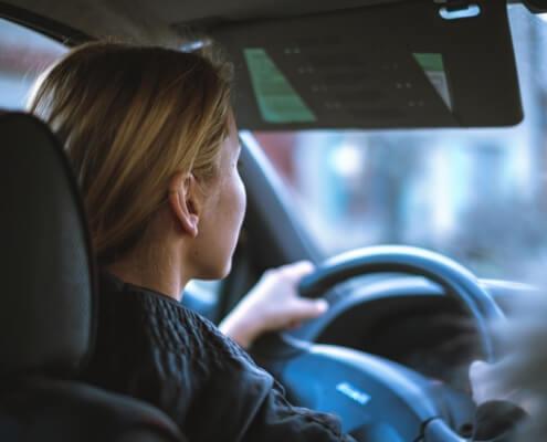 Teen Driver Insurance Okemos, MI